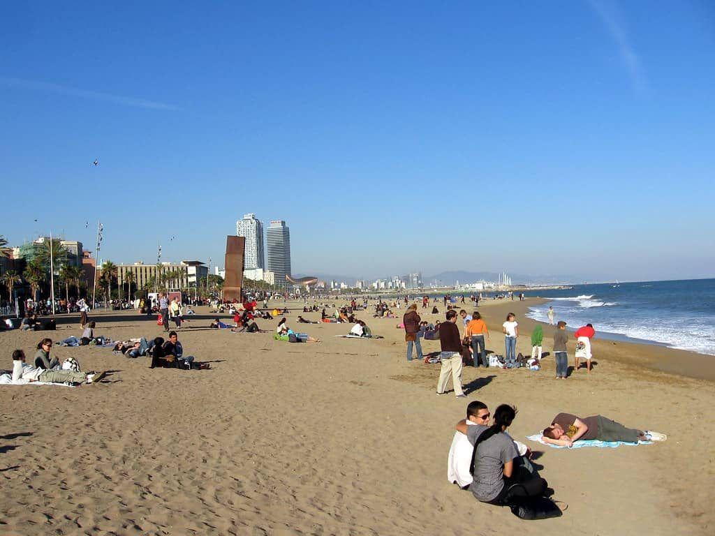 Things you need to do in Barcelona
