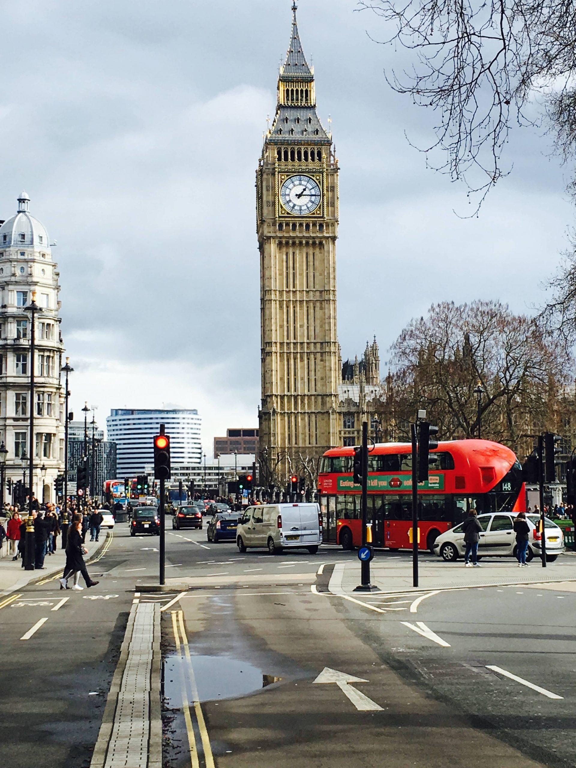 London Travel Tips