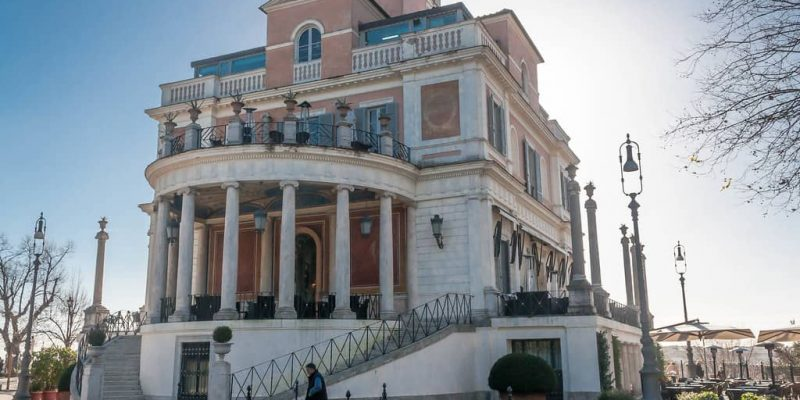 Best Hotels in Rome for Families